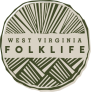 West Virginia Folklife logo