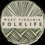 West Virginia Folklife logo